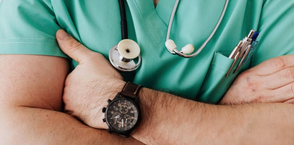 Respondemos a la pregunta ¿Qué es una negligencia médica?