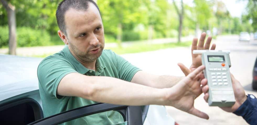 consejos legales ante un control de alcoholemia