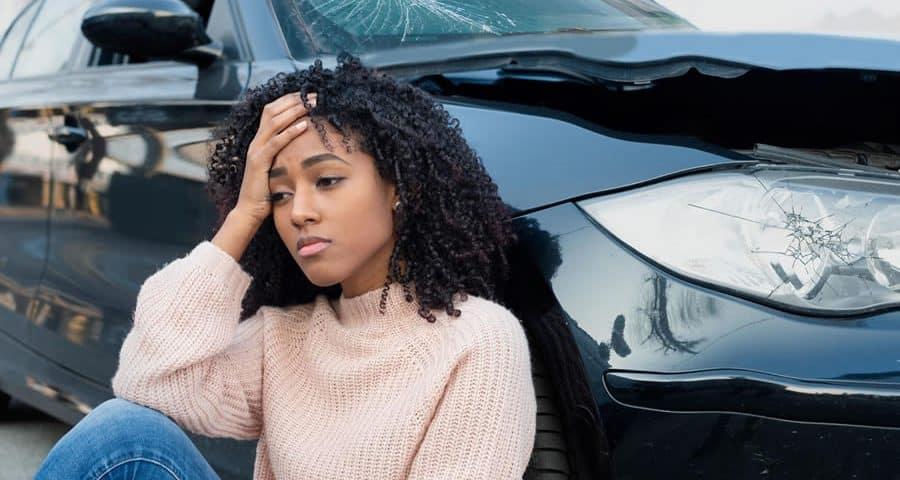 Facilitar las reclamaciones por accidente automovilístico