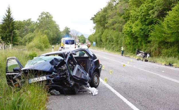 En caso de accidente de tráfico, tu aseguradora querrá hablar contigo