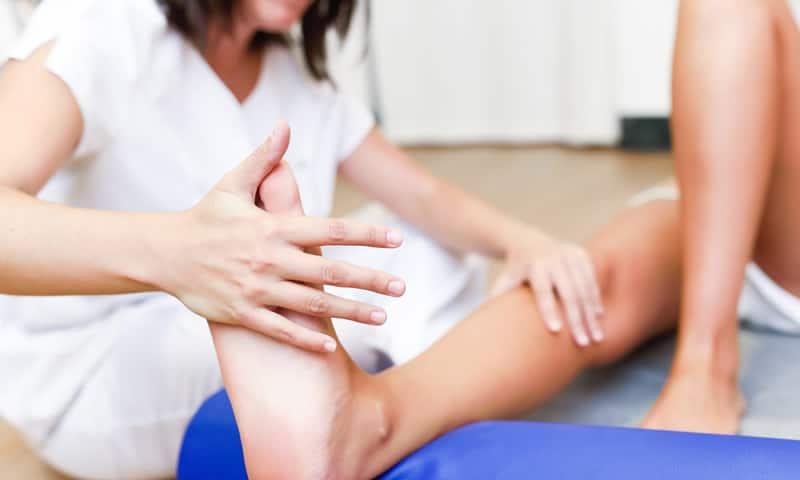 lesiones en extremidades